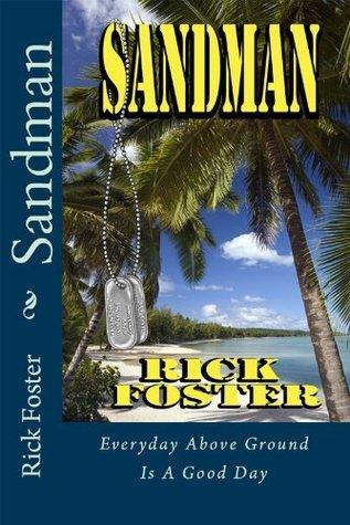 Sandman  by  Rick Foster