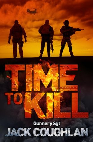 Time to Kill (Kyle Swanson Sniper, #6)