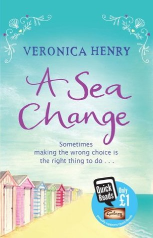 What's the meaning of the phrase 'A sea change'?