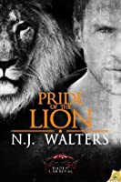 Pride of the Lion (Hades' Carnival #3)