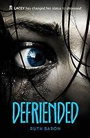 Defriended (Point Horror)