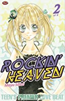 Rockin' Heaven, Vol. 02