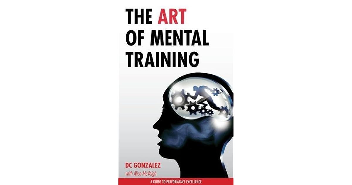 the art of mental training pdf