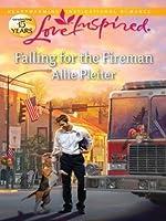 Falling for the Fireman (Gordon Falls, #1)