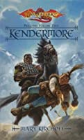 Kendermore: Preludes, Book 2