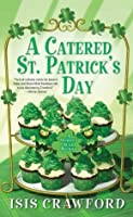 A Catered St. Patrick's Day (A Mystery with Recipes, #8)
