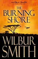 The Burning Shore (The Courtneys of Africa)