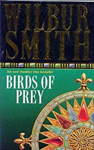 Birds of Prey: A Courtney Novel 9 (The Courtney Series)