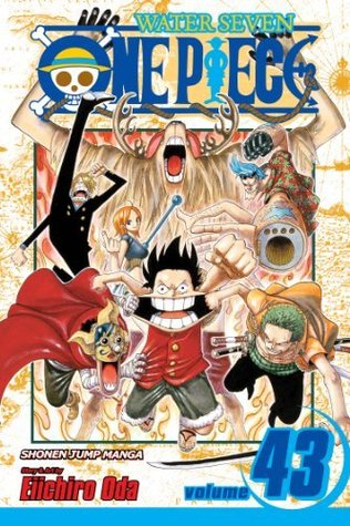 Legend of a Hero by Eiichiro Oda