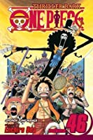 Adventure on Ghost Island (One Piece, #46)