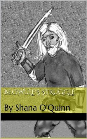 Beowulf's Struggle