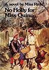 No Holly for Miss Quinn (Fairacre)