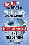 [Citation Needed]...