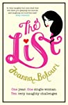 The List: the bestselling laugh-out-loud romcom of the year!