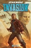 Star Wars: Invasion Volume 2--Rescues