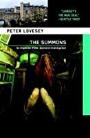 The Summons (Peter Diamond Mystery)