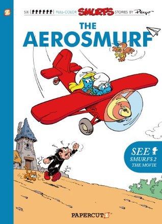 The Smurfs #16: The Aerosmurf