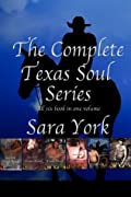 The Complete Texas Soul Series Box Set