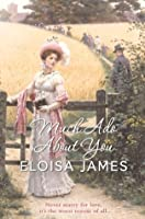 Much Ado About You (The Essex Sisters, #1)