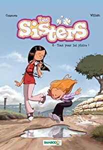 Tout pour lui plaire ! (Les Sisters, #8)