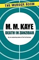 Death in Zanzibar (Murder Room)