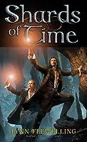 Shards of Time (Nightrunner, #7)