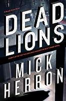 Dead Lions (Slough House, #2)