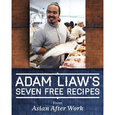 adam liaws seven free recipes from asian after work