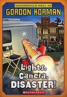 Lights, Camera, DISASTER!