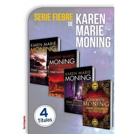 Karen marie moning kmmfever t libros feversong karen marie moning fandeluxe Gallery