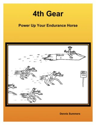 4th Gear - Power Up Your Endurance Horse