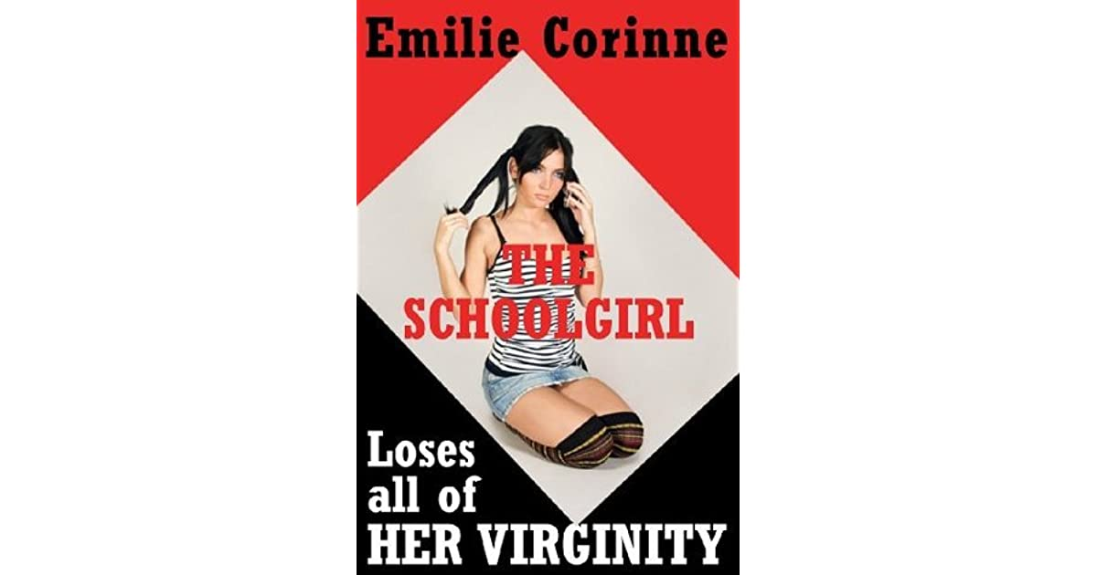 The Schoolgirl Loses All of Her Virginity: A Very Rough