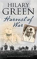 Harvest of War (The Leonora Trilogy)