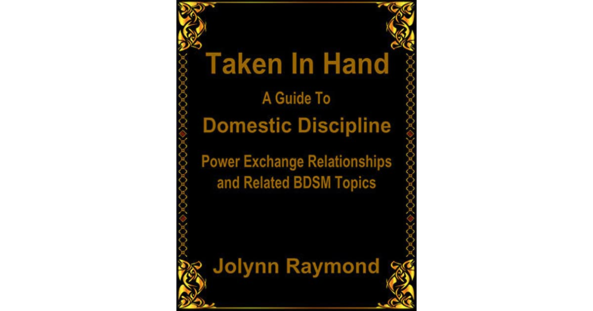 christian domestic discipline relationship