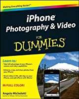 iPhone Photography & Video For Dummies