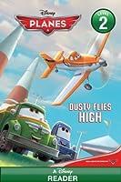 Dusty Flies High (Planes)