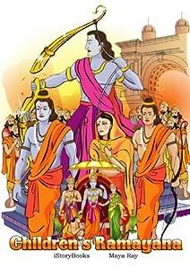 Children's Ramayana (Children's Ramayana Series)