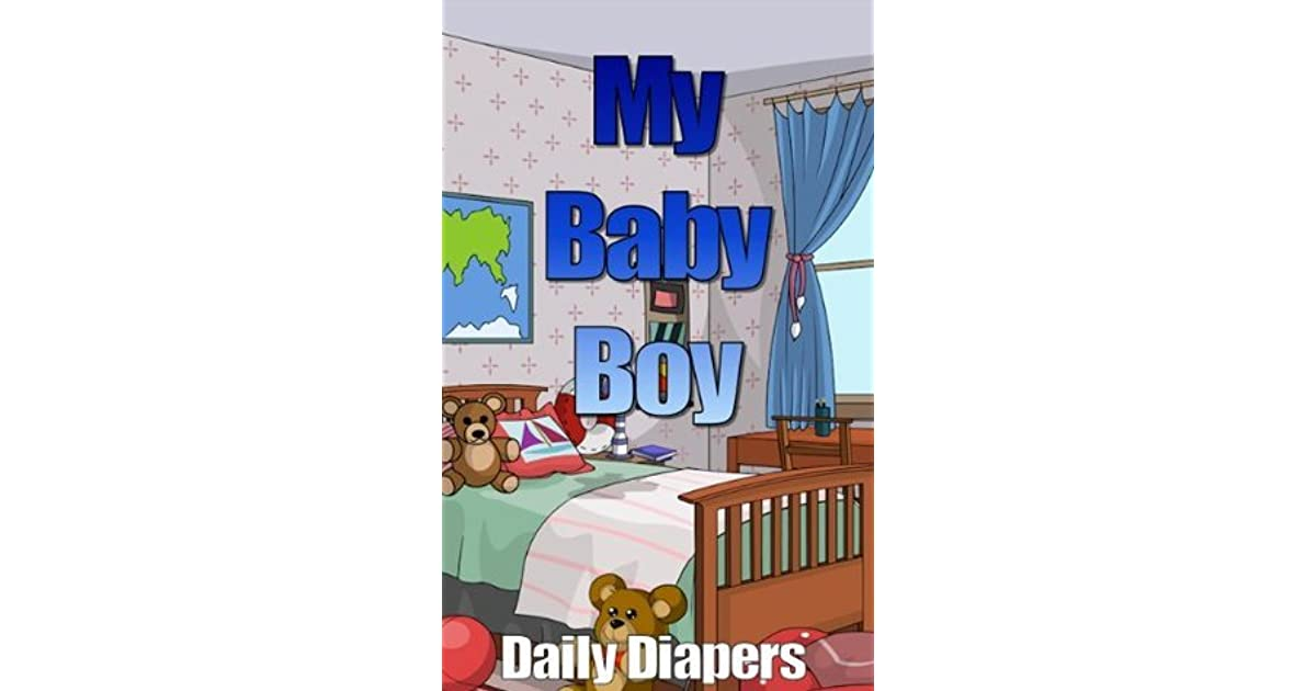 My Baby Boy (Mom/Son Ageplay, ABDL, Diapers, Bedwetting)