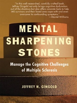 Mental Sharpening Stones Man