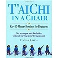 Tai Chi in a Chair