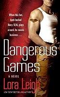 Dangerous Games (Tempting Navy SEALs)