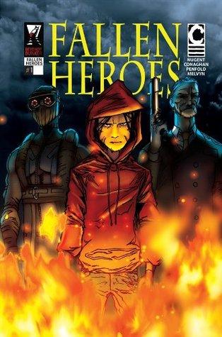 Fallen Heroes #1