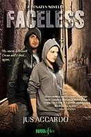 Faceless (Denazen, #2.5)