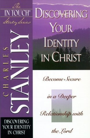 The In Touch Study Series  Disc - Charles Stanley