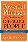 Powerful Phrases ...