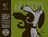 """The Complete """"Peanuts"""" Volume 4: 1957 to 1958 (The Complete Peanut)"""