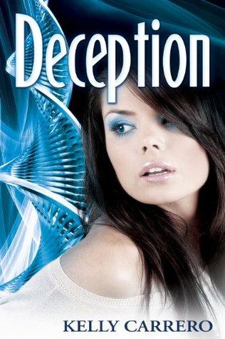 Deception (Evolution Series Book 3)