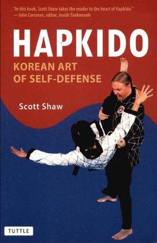 Hapkido: Korean Art of Self-Defense