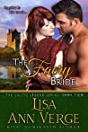 The Faery Bride (The Celtic Legend Series, #2)