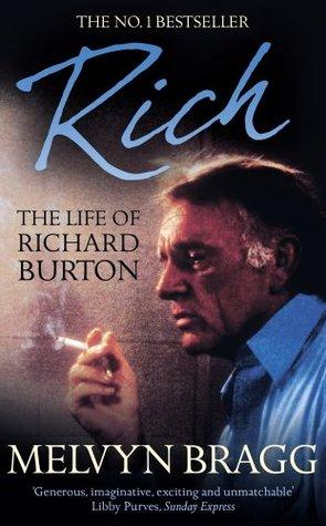 Rich: The Life of Richard Burton Ebook (Coronet Books)